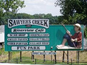 Sawyer's Creek Fun Park
