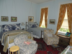 Lucy Munger Room